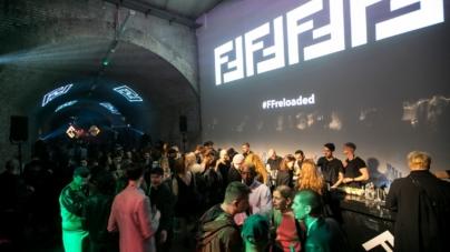 Fendi capsule collection FF Reloaded 2018: il party a Londra con Drake, Big Sean e Rocco Ritchie