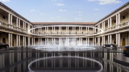Fuorisalone 2018 Audi City Lab: design, tecnologia e lusso esperienziale