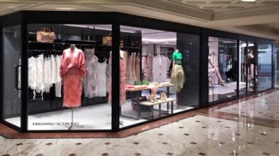 Ermanno Scervino Montecarlo: la nuova boutique aperta nel Métropole Shopping Center