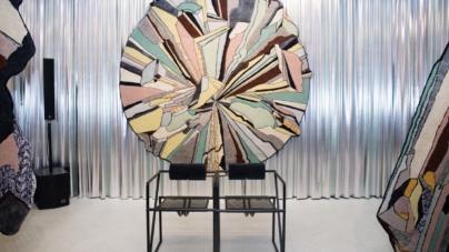 Fuorisalone 2018 cc tapis: la nuova collezione fatta di ispirazioni cromatiche e memorie di viaggio