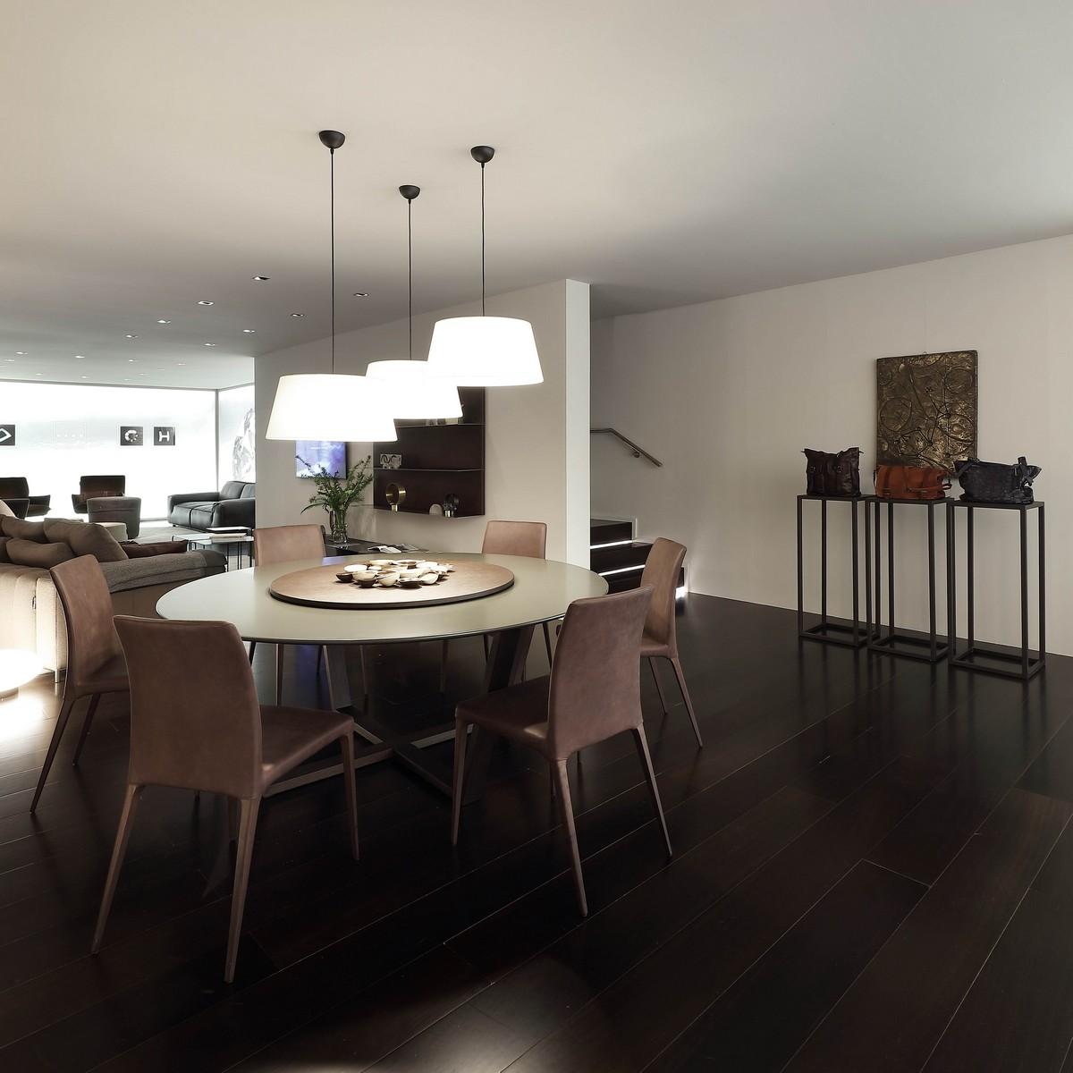 Chateau d ax collezione 2018 novit salone del mobile 70 anniversario - Chateau d ax tavoli ...