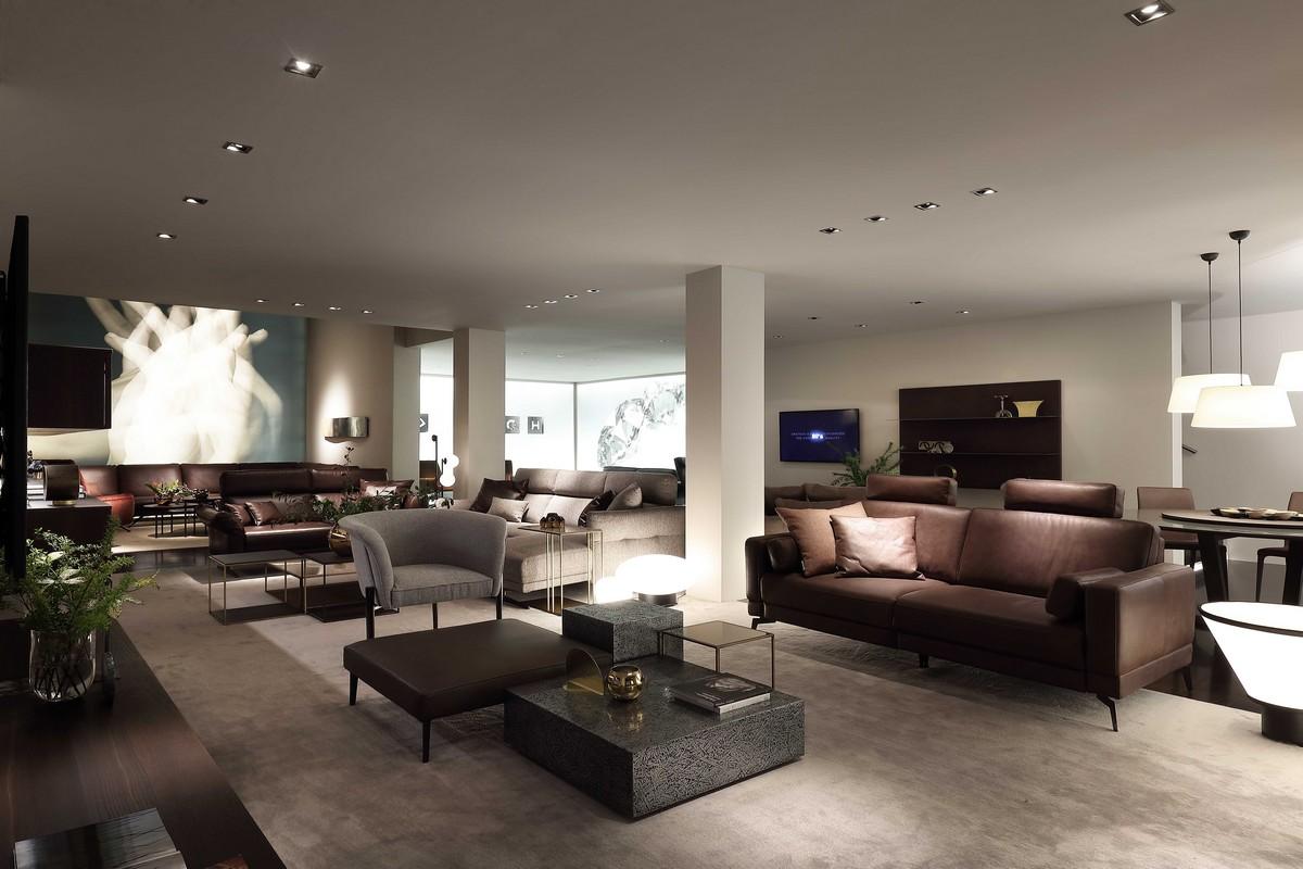 Chateau d ax collezione 2018 novit salone del mobile - Chateau d ax tavoli ...