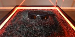 Max Mara occhiali da sole 2018: la limited edition Lavaprisms