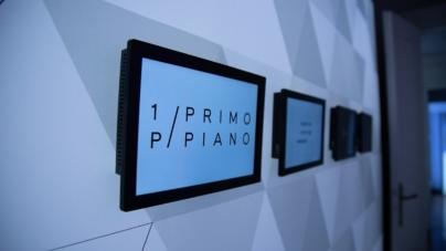 1P Primo Piano Milano: apre lo Showroom dedicato al design e alla tecnologia