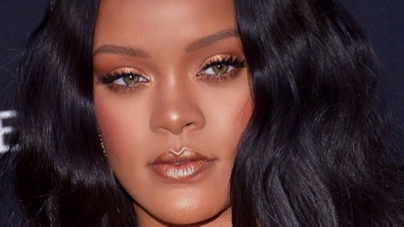 Rihanna Fenty Beauty Italia: il party a Milano per la linea make up della cantante