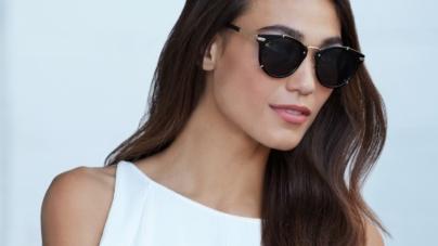Foster Grant occhiali da sole primavera estate 2018: le nuove tendenze eyewear