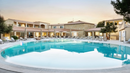 IS Arenas resort Sardegna: un'oasi di assoluto relax