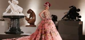 Dolce&Gabbana Alta Sartoria Messico 2018: la sfilata al Soumaya Museum