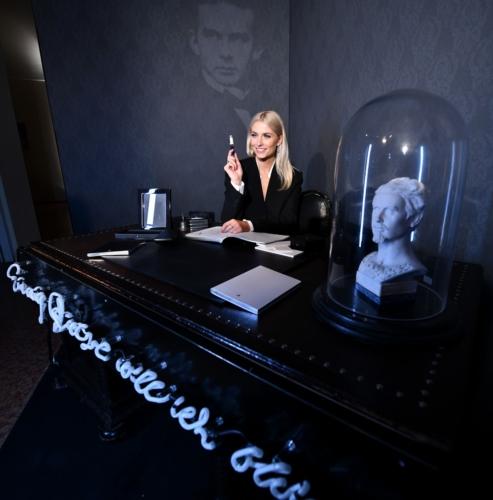 Montblanc Patron of Art 2018 Homage a Ludwig II: la premiazione Montblanc de la Culture Arts Patronage Award