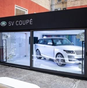 Fuorisalone 2018 Land Rover: il progetto Bespoke Design e i vincitori dei Land Rover Born Awards
