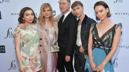 Fashion Los Angeles Awards 2018 Coach: Stuart Vevers premiato come Designer of the Year