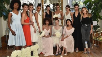 SJP by Sarah Jessica Parker Bridal 2018: la collezione di abiti da sposa con Gilt