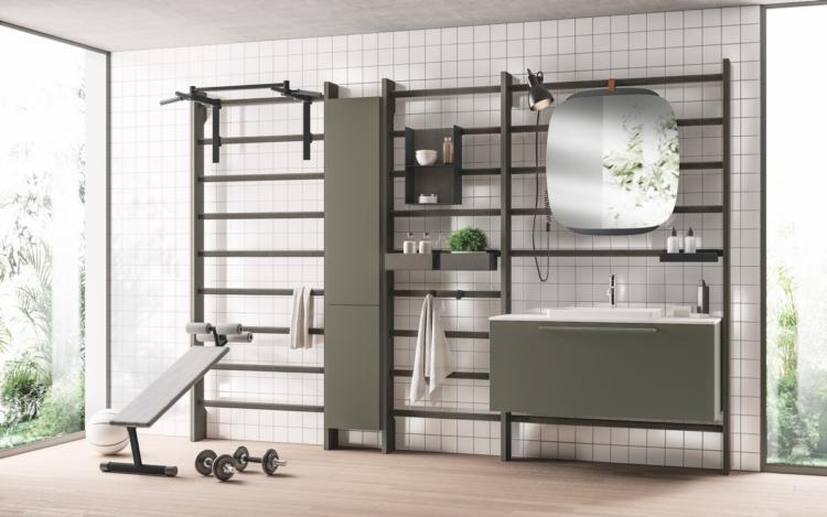 Salone del Mobile 2018 Milano Scavolini | nuova cucina Mia | Carlo ...