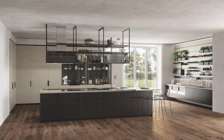 Salone del mobile 2018 milano scavolini nuova cucina mia for Soggiorno milano