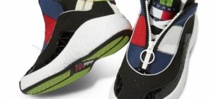 Tommy Hilfiger scarpe 2018: Icon Sneaker, il rilancio della storica Fly