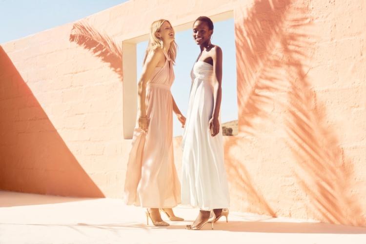 Truth & Fable abiti da cerimonia 2018: il nuovo brand di Amazon Moda