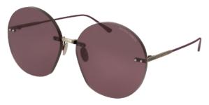 Bottega Veneta occhiali da sole primavera estate 2018: la nuova Thick Lens