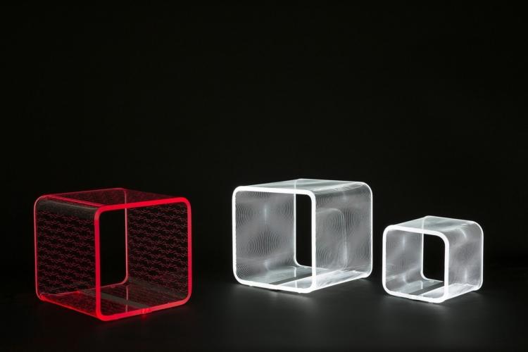 Fuorisalone 2018 Vesta: Solid, la nuova collezione di lampade firmata Karim Rashid