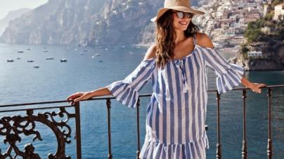 Yamamay costumi da bagno 2018: lo stile Mediterraneo e la nuova linea Sculpt Fashion