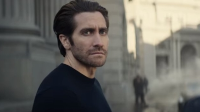 Cartier Jake Gyllenhaal: la nuova campagna Santos de Cartier, il video