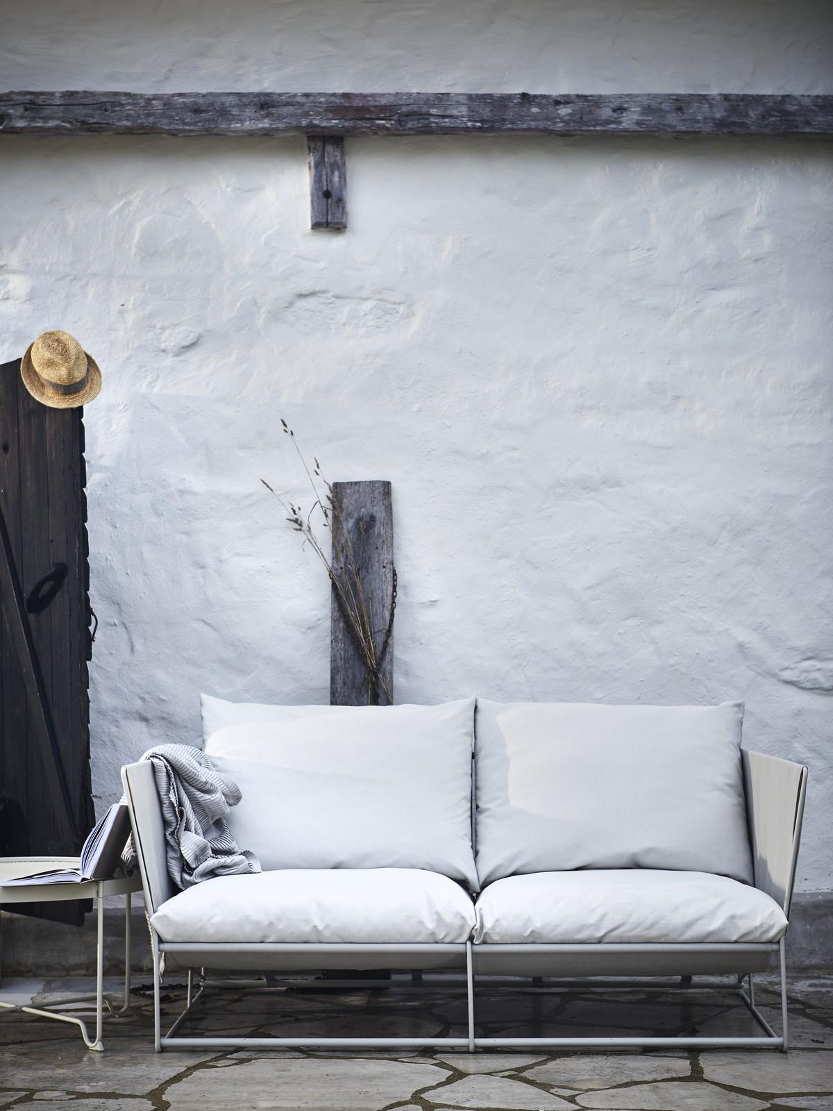 catalogo ikea estate 2018 collezione outdoor mobili da. Black Bedroom Furniture Sets. Home Design Ideas