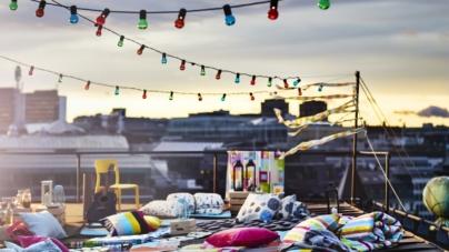 Catalogo Ikea Estate 2018: la nuova collezione outdoor