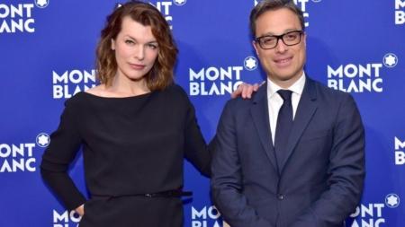 Montblanc Meisterstuck Le Petit Prince: l'evento a New York con Milla Jovovich e Rita Ora