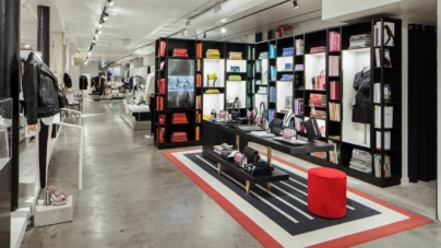 Karl Lagerfeld New York: la nuova boutique americana a Soho