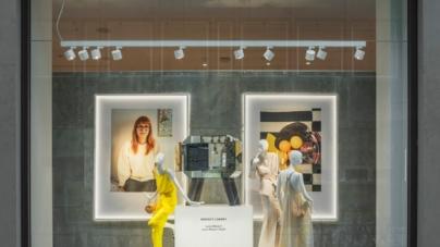 Fuorisalone 2018 Mango: una speciale esposizione con quattro designer italiani