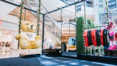 Moschino Macao: il pop-up store e l'esposizione esclusiva al Galaxy Macau