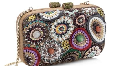 Ottaviani gioielli 2018: le collezioni Bijoux e la nuova linea di clutch
