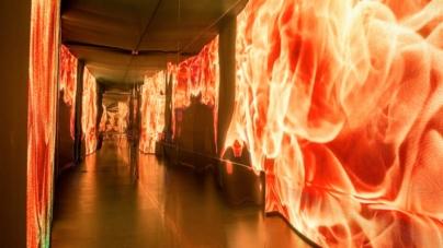 Milan Design Week 2018 Prospettive_Perspectives: l'installazione immersiva