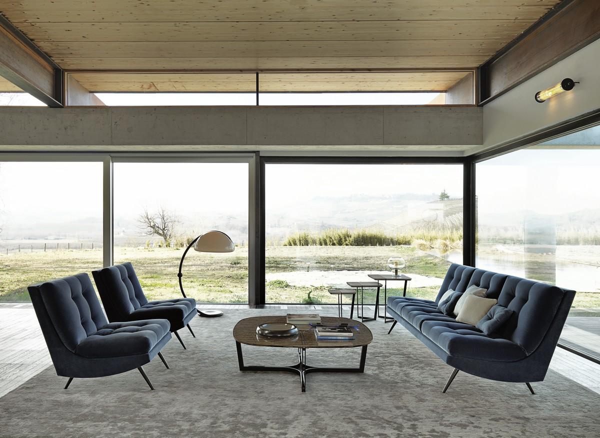 Rubelli casa mobili 2018 nuova collezione cinecitt for Nuova mobili
