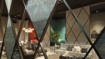 Rubelli Casa mobili 2018: la nuova collezione Cinecittà firmata Marco Piva