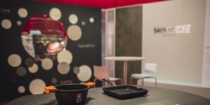 Fuorisalone 2018 SapienStone: protagonista di space&interiors a The Mall