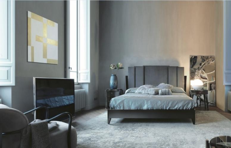 Interior design lusso moderno Selva: la nuova collezione Gatsby