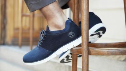 Timberland scarpe primavera estate 2018: Bradstreet, la sneaker leggera dallo stile versatile