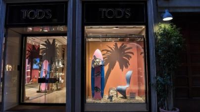 Fuorisalone 2018 Tod's: l'evento Unexpected Icons con Cappellini