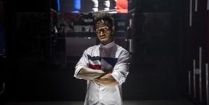 Tommy Hilfiger Lewis Hamilton 2018: il lancio della collezione TommyXLewis in autunno