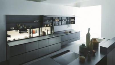 Cucine moderne 2018 Valcucine: le novità presentate al Salone del Mobile di Milano