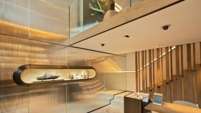 Montenapoleone Yacht Club 2018 Officine Panerai Baglietto: la passione per il mare e per il design italiano