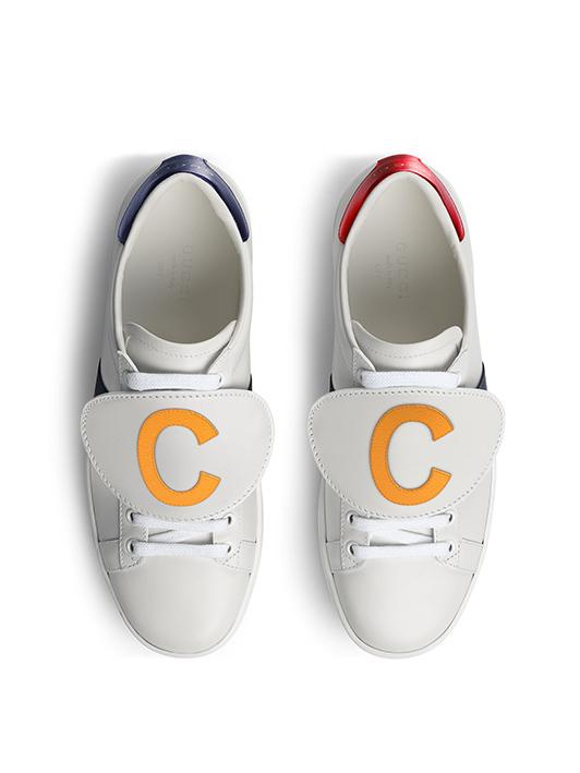 Gucci Do It Yourself personalizzazione 2018  il nuovo alfabeto per la borsa  Ophidia e le View Gallery (76 images) 3c28c6e70763