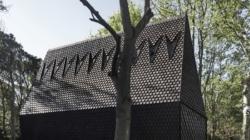 """Biennale Architettura 2018 Venezia: Alpi e il Padiglione Asplund per """"Vatican Chapels"""""""