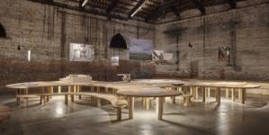 Biennale Architettura 2018 Venezia iGuzzini: illumina i Padiglioni Italia, Irlanda e Messico