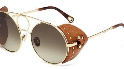 Chloé occhiali da sole 2018: il nuovo modello Sierra