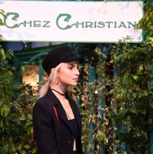Dior Cruise 2019 Pre Dinner Gala: ospiti Natalia Dyer, Charlie Heaton e Paris Jackson