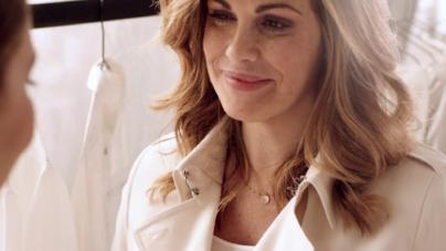 "Elena Mirò Vanessa Incontrada campagna 2018: lo spot ""Uno sguardo in Atelier"""