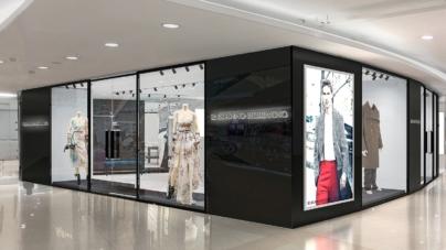 Ermanno Scervino Hong Kong: aperta la nuova boutique presso Ocean Centre Harbour City