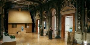 Fondazione Prada Venezia mostra Machines à penser 2018: il legame tra spazio e pensiero
