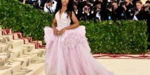 Met Gala 2018 New York red carpet look: gli abiti delle star, da Gigi Hadid a Kim Kardashian